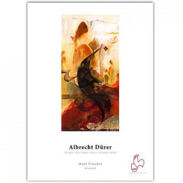 Фотобумага Hahnemuhle Albrecht Durer 210gsm, матовая, пачка A3+, 25 листов
