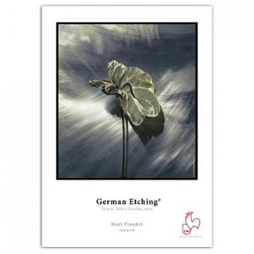 Фотобумага Hahnemuhle German Etching 310gsm, матовая, пачка A3+, 25 листов