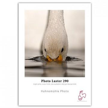 Фотобумага Hahnemuhle Photo Luster 260gsm, глянцевая, рулон 60