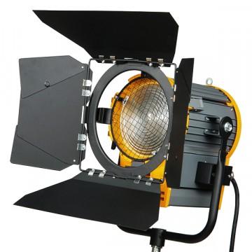 Галогенный осветитель GreenBean Fresnel 2000