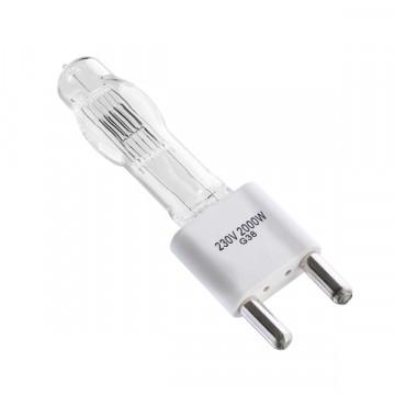 Галогеновая лампа GreenBean FHL-2000 для осветителя Fresnel 2000