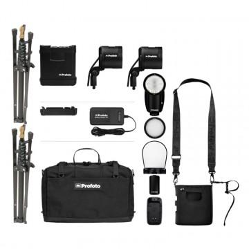 Комплект Profoto A1&B2 Location Kit