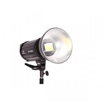 Светодиодный LED осветитель FST EF-100 LED 5500K