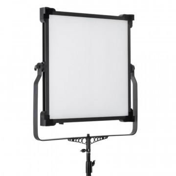Светодиодный LED осветитель Lishuai VictorSoft 2x2 LED Studio light Bi-color V-5000ASVL