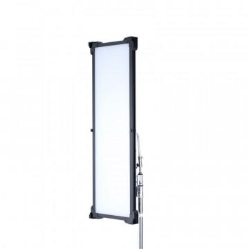 Светодиодный LED осветитель Lishuai VictorSoft 1x4 LED Studio light Bi-color V-6000ASVL