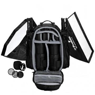 Комплект Profoto B1X 500 AirTTL Location Pro Kit 901092-1