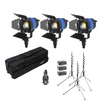 Комплект GreenBean Zoom 90BW LED Location Kit