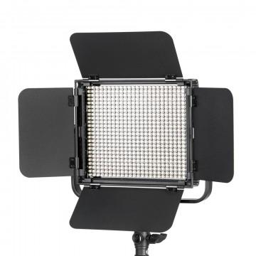 Светодиодный LED осветитель Falcon Eyes FlatLight 600 LED Bi-color
