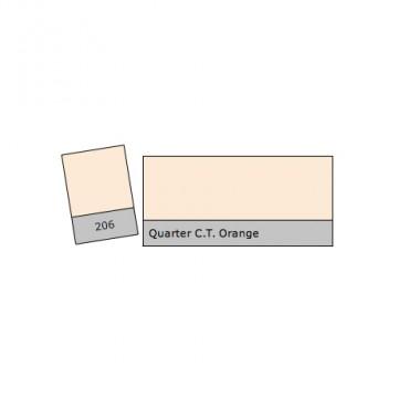 Photoindustria 206 Quarter CT Orange