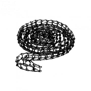 Система крепления фона Manfrotto 091MCB EXPAN METAL BLACK CHAIN