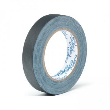 Клейкая лента - Тейп Rosco Tape GaffTac-Black Gaffers  24mm X 25m