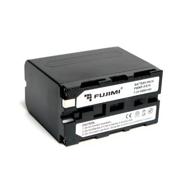 Fujimi Аккумулятор FBNP-F970