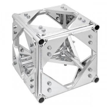 Guil DDO/TS-6 Угловой блок для соединения 4-пунктовых ферм 520х520 мм, 6 соединений