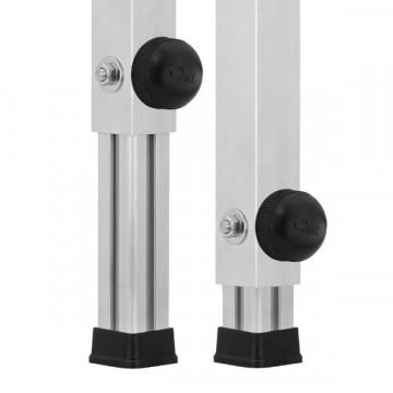 Guil PTA4-T ножка телескопическая 40-60 см (1шт.)