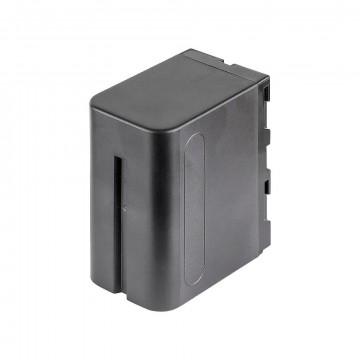 GreenBean Аккумулятор литий-ионный NP-F970