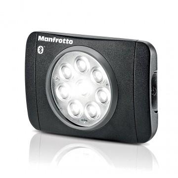 Накамерный LED осветитель Manfrotto MLUMIMUSE8A-BT LumiMuse8 Bluetooth