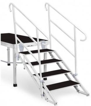 Лестница Guil ECP-4, 4 ступени