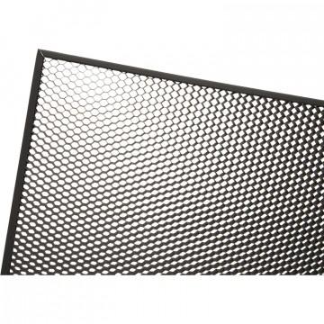Kinoflo Celeb 450Q Louver/HP, 60°