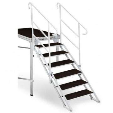 Лестница Guil ECP-6 лестница, 6 ступеней