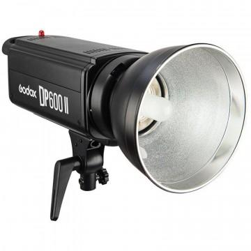 Вспышка Godox DP600II