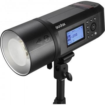 Аккумуляторная вспышка Godox Witstro AD600 Pro