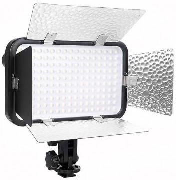 Накамерный LED осветитель Godox LED170 II накамерный