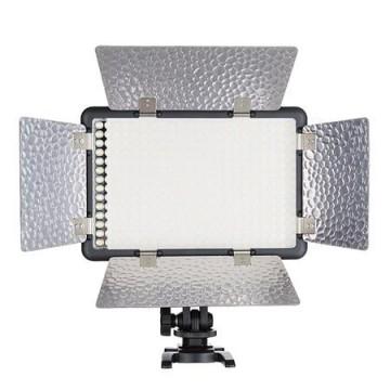 Накамерный LED осветитель Godox LED308C II Bi-color