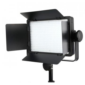 Светодиодный LED осветитель Godox LED500C Bi-color студийный