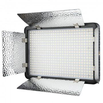 Светодиодный LED осветитель Godox LED500LRC Bi-color