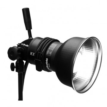 Генераторная голова Profoto Pro-B Head plus UV Zoom Reflector 900794