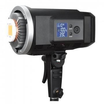 Светодиодный LED осветитель Godox SLB60W аккумуляторный