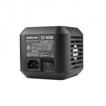 Godox Адаптер питания AC26 для AD600Pro