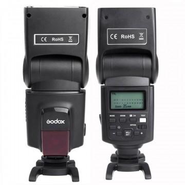 Вспышка Godox ThinkLite TT680C E-TTL для Canon