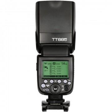 Вспышка Godox ThinkLite TT685N i-TTL для Nikon