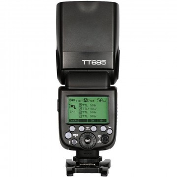 Вспышка Godox ThinkLite TT685O TTL для Olympus/Panasonic