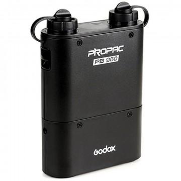 Godox Батарейный блок PB960 для накамерных вспышек