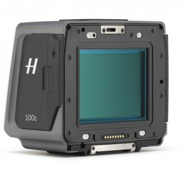 Цифровой задник Hasselblad Digital Back H6D-100c