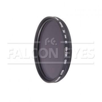 Falcon Eyes UHD ND2-400 58 mm MC нейтрально-серый с переменной плотностью