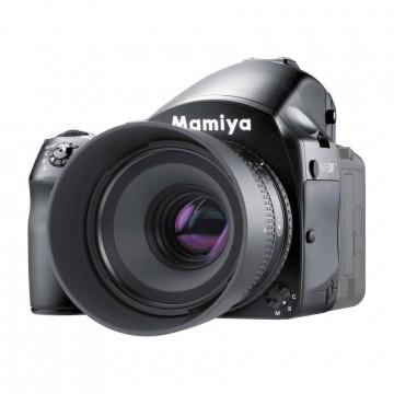 Среднеформатная камера Mamiya 645 DF+ 80mm f/2.8 LS + цифровой задник Leaf Credo 80 Mp