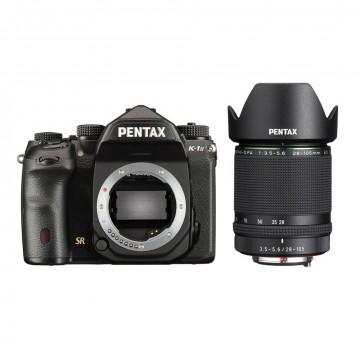 Фотокамера Pentax K-1 Mark II Body + объектив FA 28-105mm