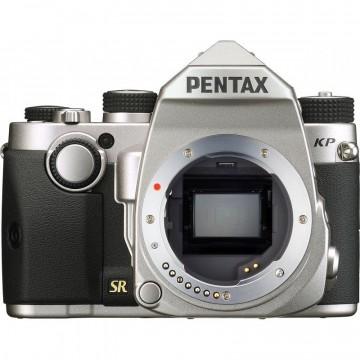 Фотокамера Pentax K-70 body silky silver