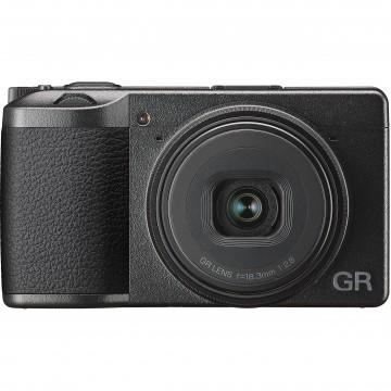 Фотокамера Pentax GR III