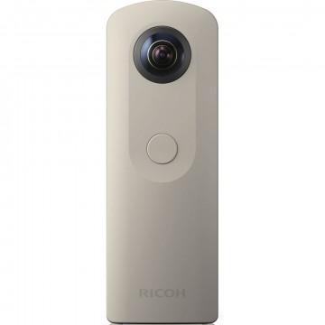 Сферическая камера Ricoh THETA SC VR 360 Бежевая