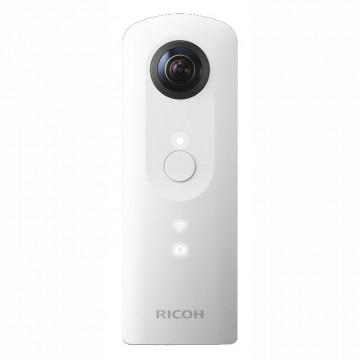 Сферическая камера Ricoh THETA SC VR 360 Белая