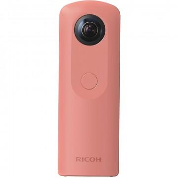 Сферическая камера Ricoh THETA SC VR 360 Розовая