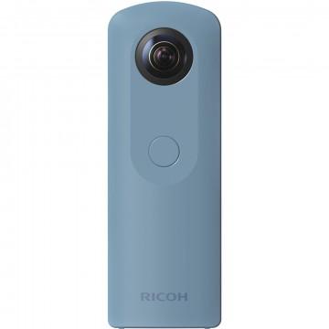 Сферическая камера Ricoh THETA SC VR 360 Голубая