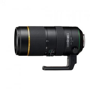 Объектив Pentax HD PENTAX-D FA 70-200mm f/2.8 ED DC AW*