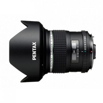 Объектив Pentax SMC PENTAX FA 645 35mm f/3.5 AL (IF)