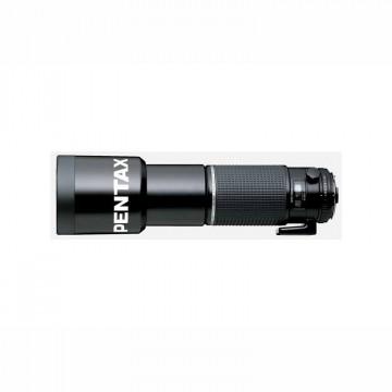 Объектив Pentax SMC PENTAX FA 645 400mm f/5.6 ED (IF)