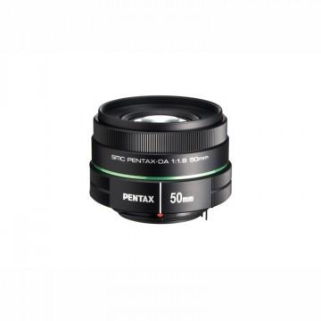 Объектив Pentax SMC PENTAX DA 50mm f/1.8